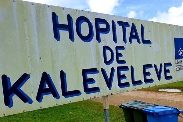 Hôpital de Kaleveleve, Futuna