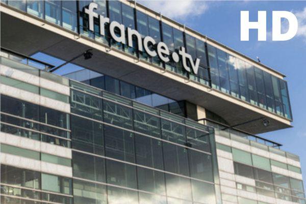 Les chaînes France Télévisions en HD en Outre-mer