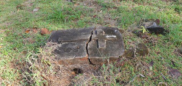 Les Îles du Salut une nouvelle fois pillées et vandalisées