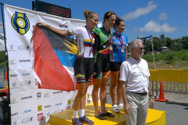 Cyclisme Femmes