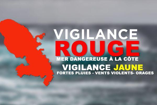 Vigilance-Rouge