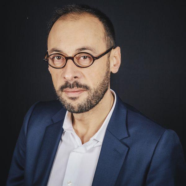 Martial Foucault, directeur du CEVIPOF et titulaire de la Chaire Outre-mer de Sciences Po
