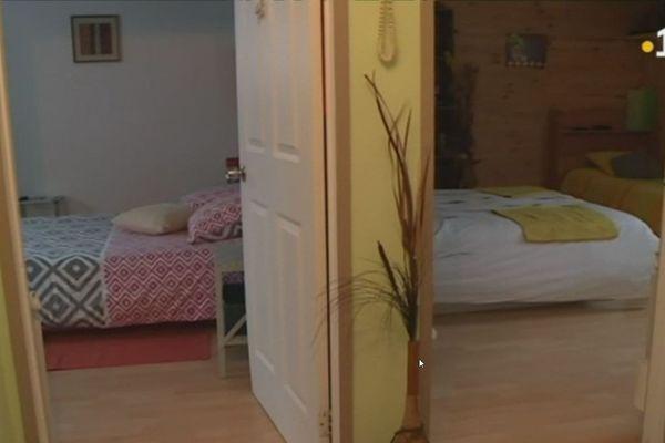 Miquelon - hôtellerie souffre