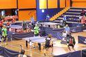 Le Club Franciscain domine le tennis de table martiniquais