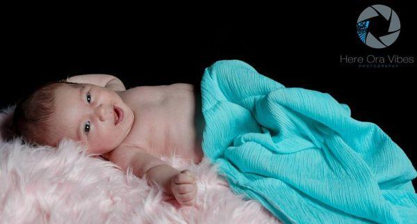 Bébé Méhiata 2