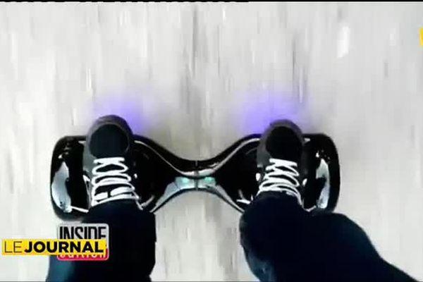 L'hoverboard: un cadeau empoisonné ?