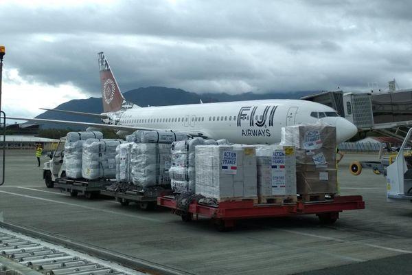 Fret Fidji