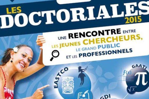 Doctoriales