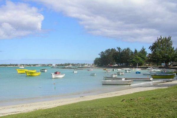 Grand-Baie île Maurice