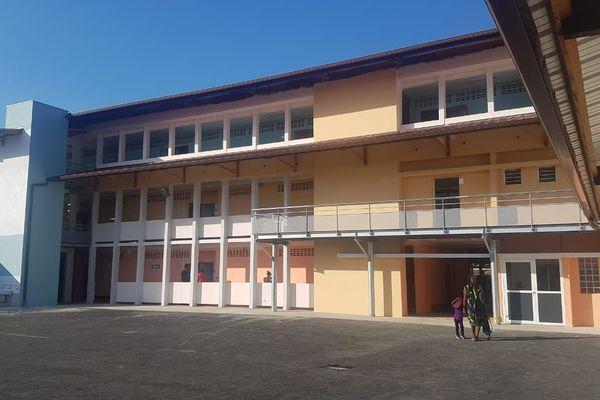 Ecole de Zéphyr