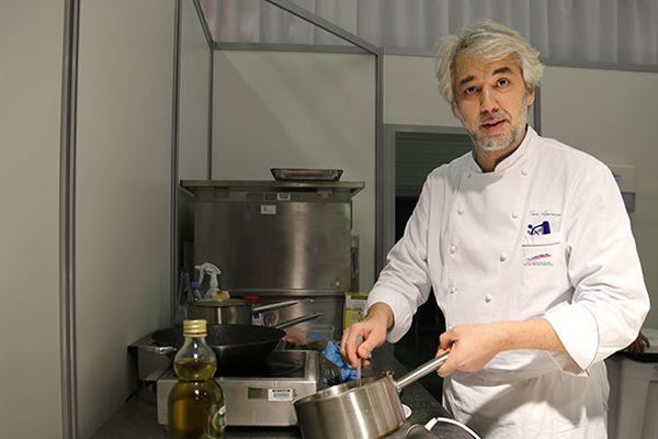 Pierre Negrevergne