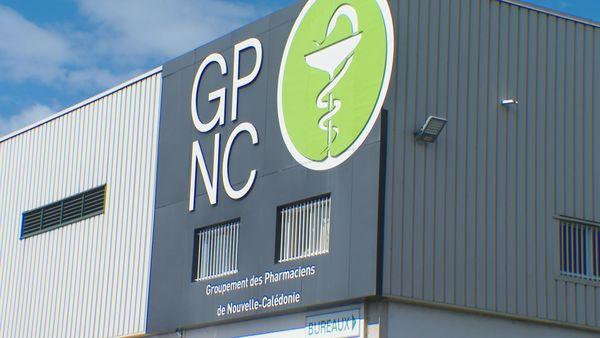 pharmacie GPNC