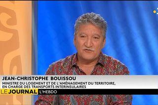 Jean-Christophe Bouissou : « le dossier de la PSG sera le gros dossier de la rentrée »