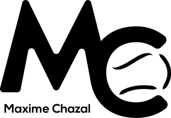 Le tennisman calédonien Maxime Chazal.