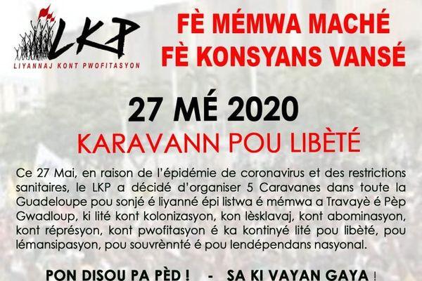 Manifeste LKP