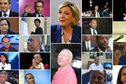 Présidentielle : quels candidats soutiennent les principaux élus des Outre-mer ?