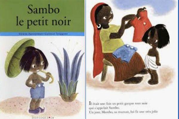 Sambo le petit noir