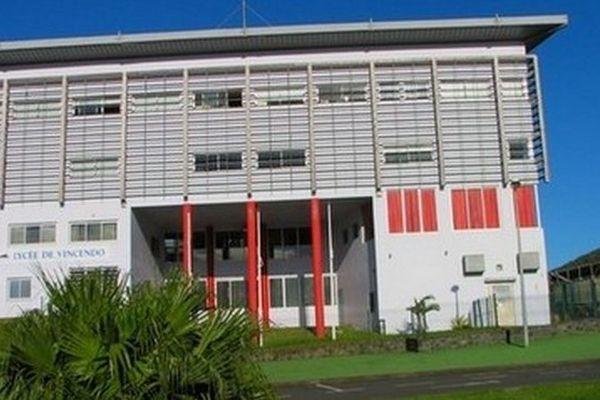 20140418 Lycée Vincendo