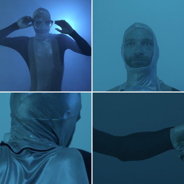 Des images issus du court-métrage de Moea