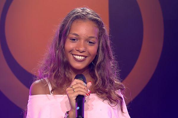 Kid Créole - Saison 4 : Emilie Turpin