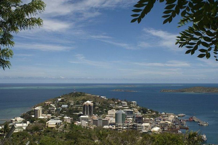 Coronavirus : les craintes de la Banque mondiale pour la région Asie-Pacifique - Nouvelle-Calédonie la 1ère