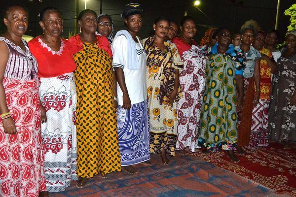Le programme du FATMA, 7ème Festival des Arts Traditionnels de Mayotte