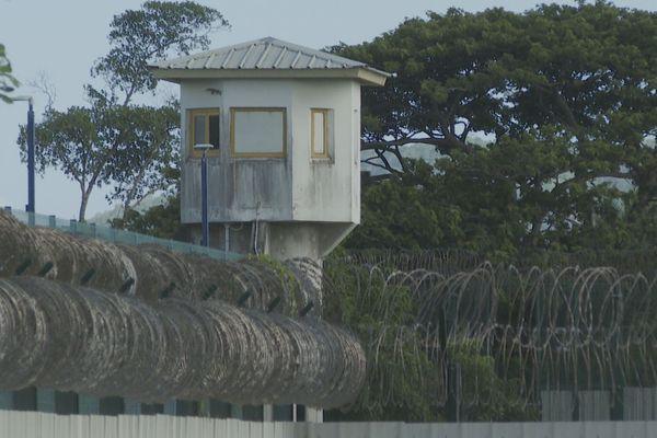Prison de Ducos