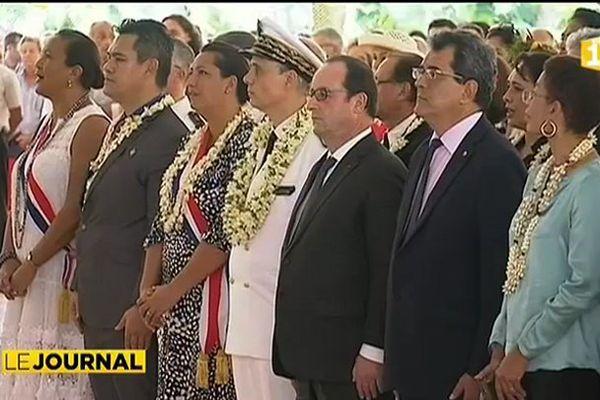 Accords de Papeete : ça avance !