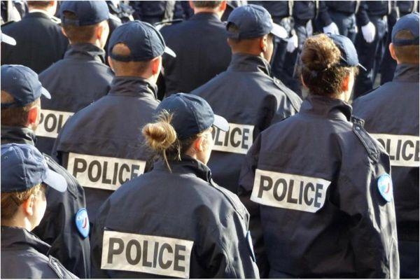 Ecole de police / gardien de la paix / formation