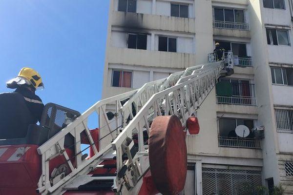 20170802 Incendie au Chaudron