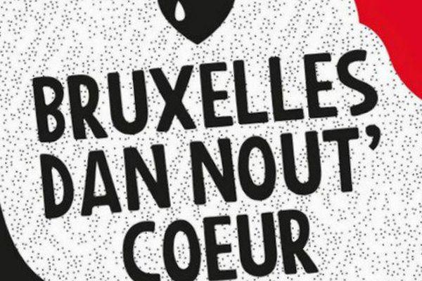 Bruxelles dan nout coeur