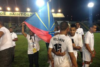 JIOI 2015 Football finale masculine