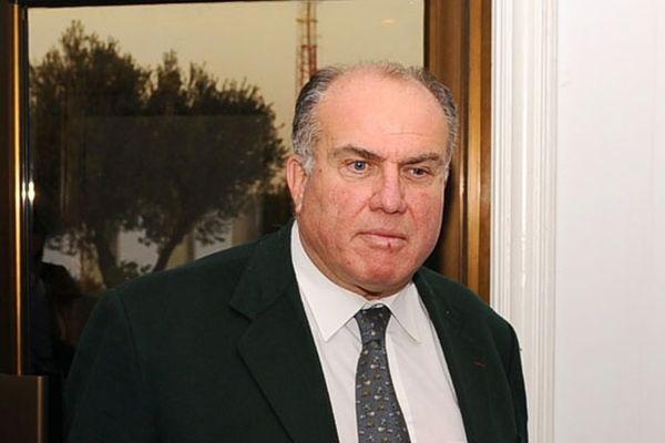 Dov Zerah, directeur général de l'AFD