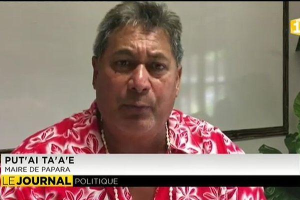 Le maire de Papara réfute tout favoritisme dans l'attribution de subventions