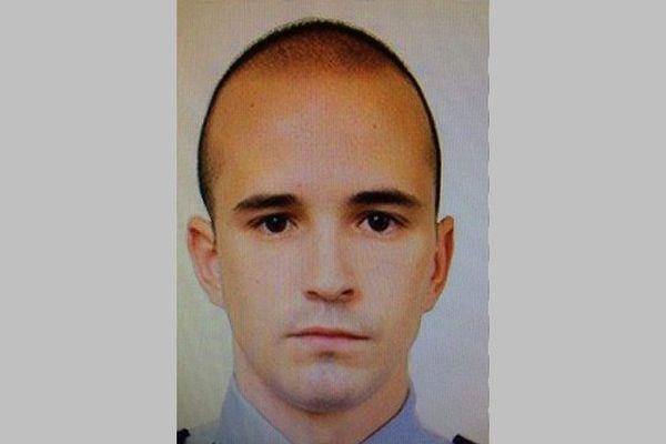 Gendarme, Mathieu Caizergues, a disparu à La Réunion.