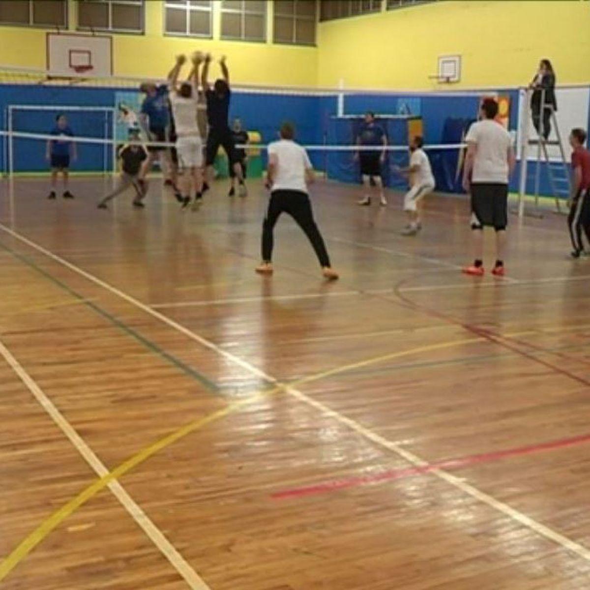 Le championnat de volley ball de Saint-Pierre reprend ses activités