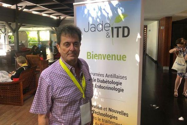 DIABETE DOCTEUR JEAN PAUL DONNET