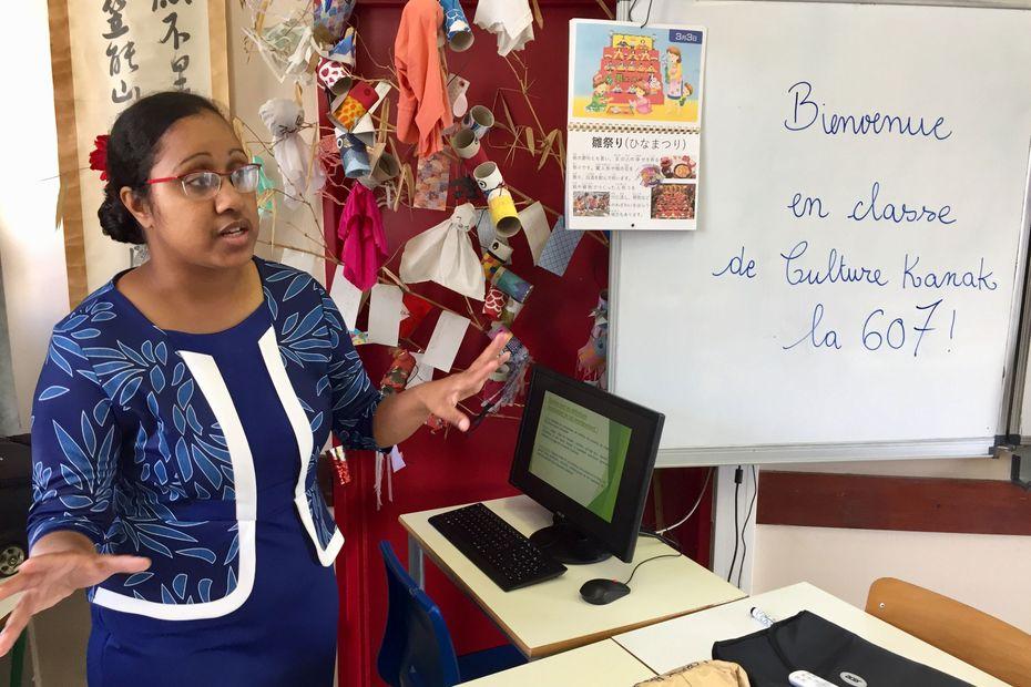Deux lauréates au CAPES section langue Nengone - Nouvelle-Calédonie la 1ère