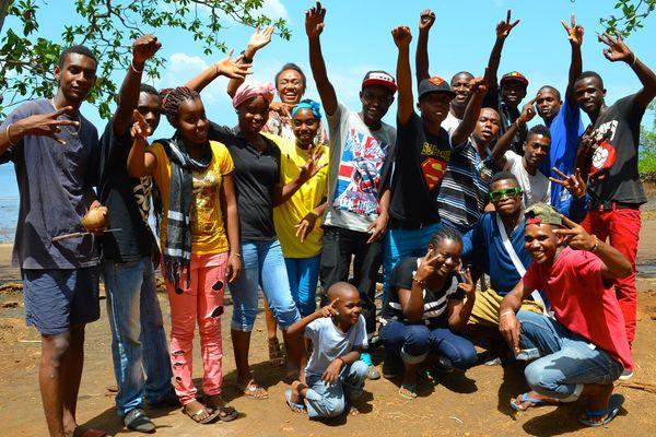 Semaine CEMEA sur Mayotte 1ère