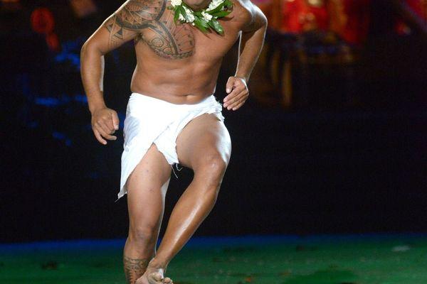 Ori I Tahiti