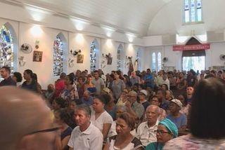 Messe Mercredi des Cendres Eglise Saint Jacques Saint Denis