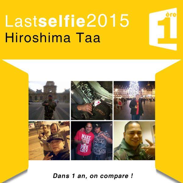 Hiroshima Taa
