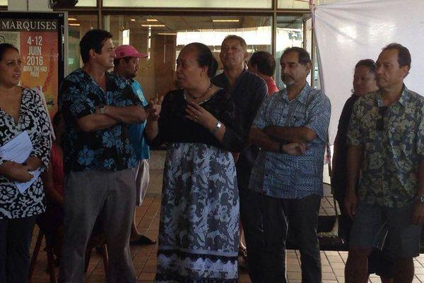 Air Tahiti : 7è jour de grève et toujours pas d'issue
