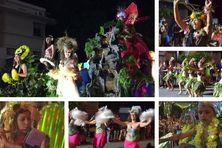 L'an dernier, la Polynésie était à l'honneur du Carnaval.
