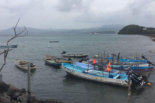 Port de pêche Petite-Terre