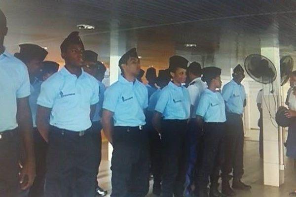 nouveaux gendarmes