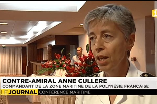 Ouverture de la conférence maritime régionale
