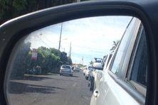 Travaux routiers jeudi soir à Papeete et à partir de dimanche à Punaauia
