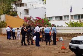 Mayotte un jeune de 19 ans mortellement agressé devant le lycée de Sada 310819