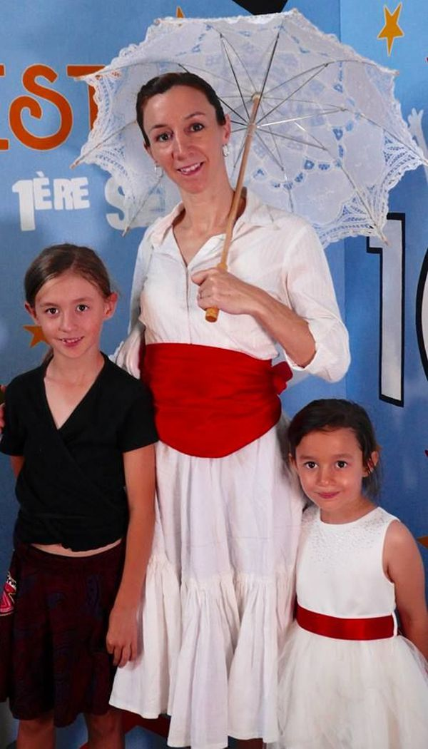 Première séance 2018, Mary Poppins, octobre 2018